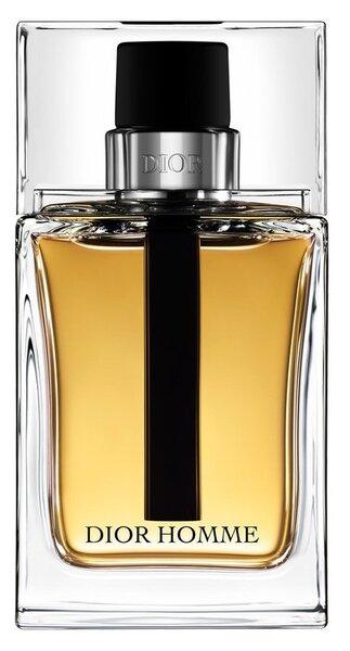 Tualetinis vanduo Dior Homme EDT vyrams 100 ml