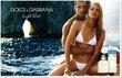 Tualetinis vanduo Dolce & Gabbana Light Blue moterims 100 ml atsiliepimas