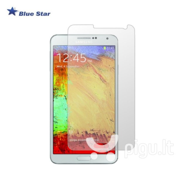 Apsauginis stiklas BS Tempered Glass skirtas Samsung Galaxy Note 3 (N9000)