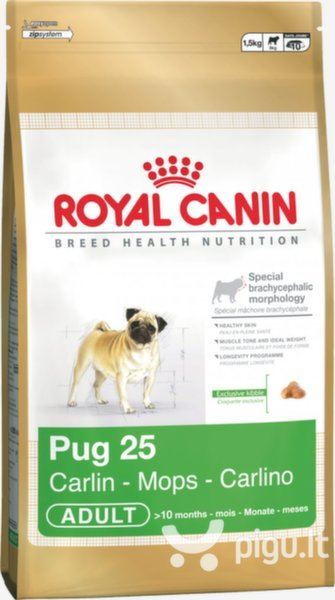 Royal Canin Pug Adult 0,5 kg