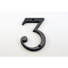 "Namo/durų numeris ""3"""