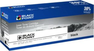 Tonerio kasetė Black Point LCBPH210XBK, juoda