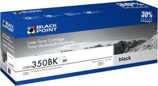 Toner cartridge Black Point LCBPH350BK | black | 1300 pp. | HP CF350A