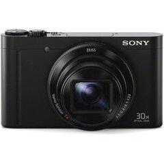 Sony DSC-WX500 kaina ir informacija | Skaitmeniniai fotoaparatai | pigu.lt