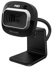 Kamera internetinė Microsoft LifeCam HD-3000 Business (T4H-00004)