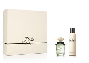 Rinkinys Dolce & Gabbana Dolce: EDP moterims 30 ml + kūno losjonas 100 ml
