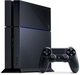 Sony PlayStation 4 (PS4), 1 TB