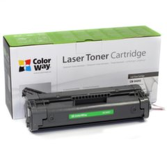 ColorWay toner cartridge for HP C4092A; Canon EP-22