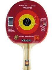 Stalo teniso raketė Stiga Inspire kaina ir informacija | Stalo teniso stalai,  raketės, kamuoliukai | pigu.lt