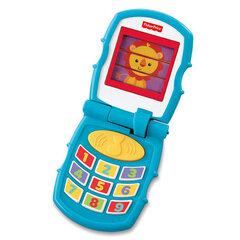 Mobiliusis telefonas kūdikiui Fisher Price, Y6979