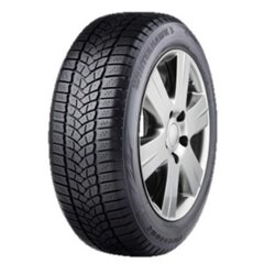 Firestone WINTERHAWK 3 235/45R17 97 V XL