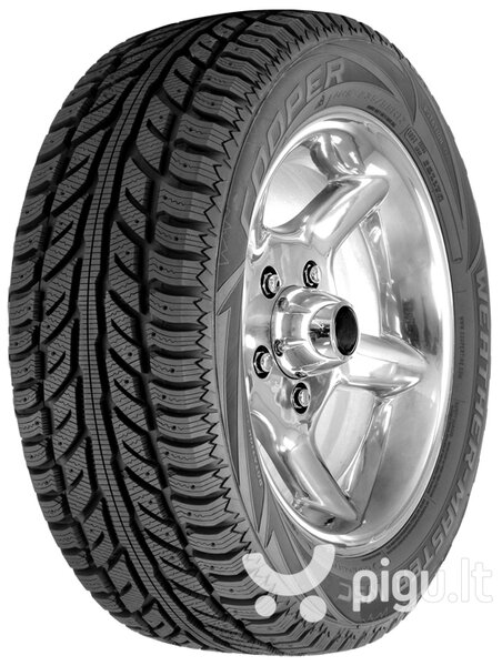 Cooper Weather-Master WSC 235/70R16 106 T