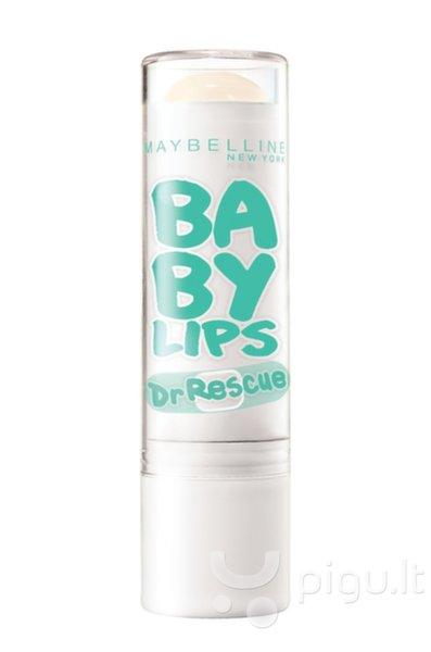 Lūpų balzamas Maybelline New York Baby Lips Dr. Rescue 4.4 g