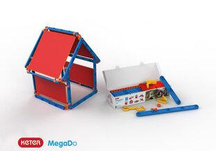 Modulinis žaidimų namelis Keter Mega Duo kaina ir informacija | Vandens, smėlio ir paplūdimio žaislai | pigu.lt