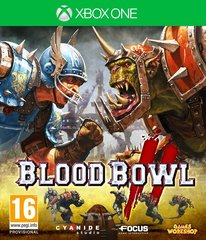 Blood Bowl 2, Xbox One