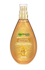 Kūno aliejus Garnier Body Ultimate Beauty Oil 150 ml