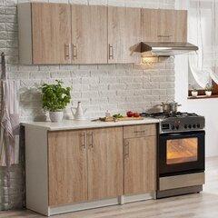 Virtuvinių spintelių komplektas Ola 2