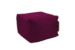 Sėdmaišis Softbox Nordic Violet (PUŠKU PUŠKU) kaina ir informacija | Sėdmaišiai ir pufai | pigu.lt