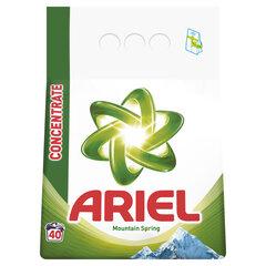Skalbimo milteliai Ariel Mountain Spring, 3kg kaina ir informacija | Skalbimo milteliai Ariel Mountain Spring, 3kg | pigu.lt