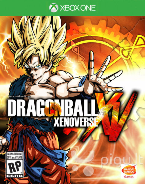 Dragon Ball: Xenoverse, Xbox ONE