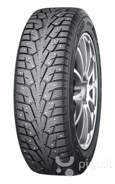 Yokohama Ice Guard IG55 255/55R18 109 T XL