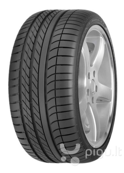 Goodyear EAGLE F1 ASYMMETRIC 255/60R17 106 Y