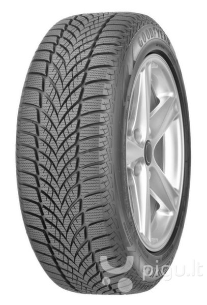 Goodyear Ultra Grip Ice 2 175/70R14 88 T XL