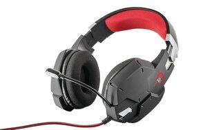 Ausinės Trust GXT 322 kaina ir informacija | Ausinės, mikrofonai | pigu.lt