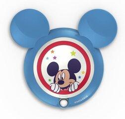 Philips sieninis šviestuvas Disney Mickey