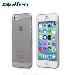 Dėklas Qoltec, skirtas iPhone 5/ 5S/ SE
