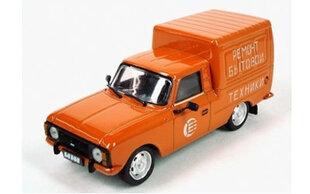 Kolekcinis automobilio modeliukas IZ 2715 Remont Techniki