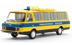 Automobilio modeliukas ZIL 118