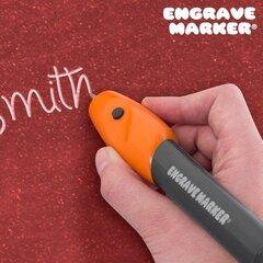 Graviravimo pieštukas Engrave Marker