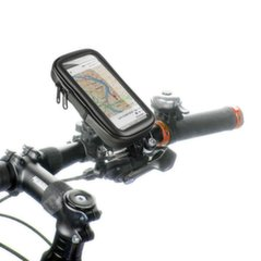 Esperanza EMH116 - telefono laikiklis dviračiui SAND XL
