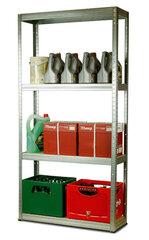 Sandėliavimo lentyna HZ 345 kaina ir informacija | Sandėliavimo lentynos | pigu.lt