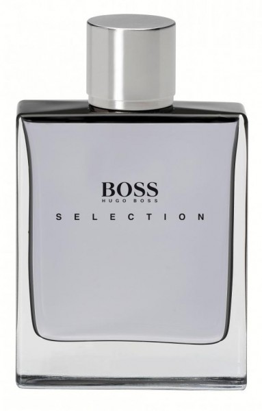 Tualetinis vanduo Hugo Boss Boss Selection EDT vyrams 90 ml