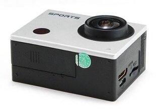 Gembird ACAM-003, Juoda kaina ir informacija | Veiksmo ir laisvalaikio kameros | pigu.lt