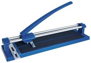 Prietaisas glazuruotoms plytelems pjaustyti KAUFMANN MAXIFLIES 410mm kaina ir informacija | Mechaniniai įrankiai | pigu.lt