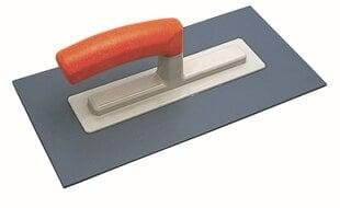 Trintuve plastmasinė 140x280x3mm KAUFMANN kaina ir informacija | Trintuve plastmasinė 140x280x3mm KAUFMANN | pigu.lt