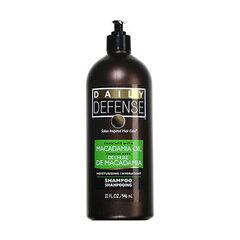 Šampūnas su makadamijų aliejumi Daily Defense Macadamia Oil 946 ml