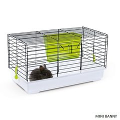 Pet Inn клетка для грызунов MINNY BANNY