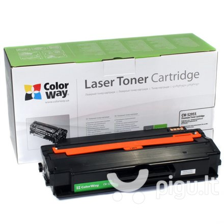 ColorWay toner cartridge Black for Samsung MLT-D103S