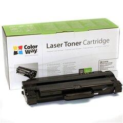 ColorWay toner cartridge Black for Samsung MLT-D1052S kaina ir informacija | Kasetės lazeriniams spausdintuvams | pigu.lt
