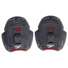 Plaukimo plaštakos Speedo Power Paddle, S kaina ir informacija | Plaukimo plaštakos | pigu.lt