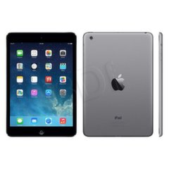 Apple - iPad mini4 128GB W Space Gray MK9N2FD/A