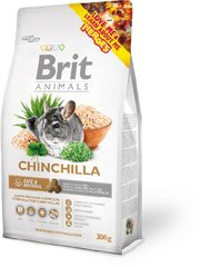 Brit Animals Chinchilla 300 g