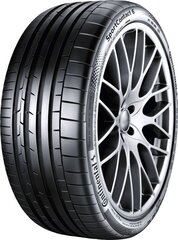 Continental SportContact 6 325/25R20 101 Z XL