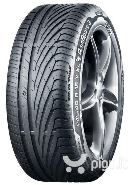 Uniroyal RAINSPORT 3 245/35R19 93 Y XL