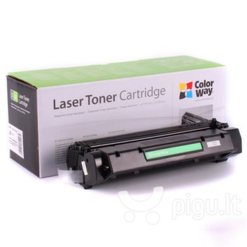 ColorWay toner cartridge for HP Q7551A (51A)