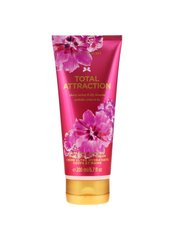 Kūno kremas Victoria's Secret Total Attraction moterims 200 ml